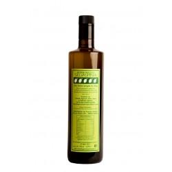 OLIO EXTRAVERGINE DI OLIVA 0,75 L
